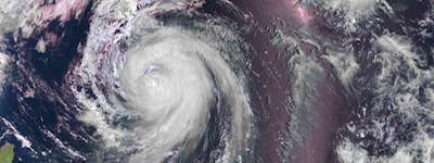 Why Europe needs hurricane contingency planning